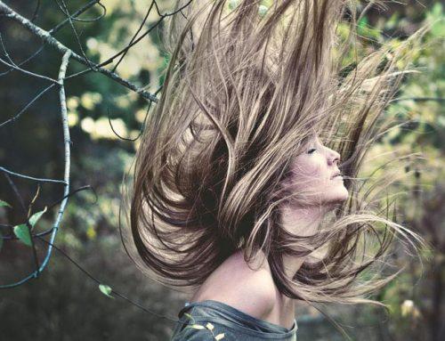 El alisado japonés no es agresivo para el cabello